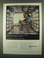 1967 Tenneco Inc. Ad - Cook With Natural Gas