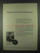 1967 Warner & Swasey Tape Controlled Gun Drill Ad