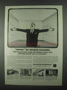1967 Edison Electric Institute Ad - Capital Investor