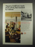 1967 International Harvester Truck Ad - Be Without