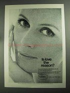 1968 Scovill Products Ad - Is Love The Reason?