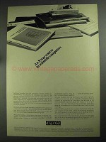 1968 Digital Computers Ad - An 8 Year Course