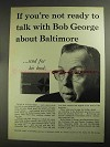 1968 Baltimore Gas and Electric Company - Talk