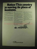 1968 AEP American Electric Power System Ad - Notice