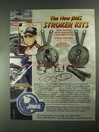 2001 JIMS Stroker Kits Ad - Ray Price