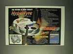 1999 Comp Cams HyperFyre Digital Covert Ignition Ad