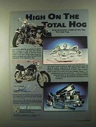 1985 Drag Specialties Parts & Accessories - High Hog