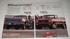 1988 Chevy S-10 Pickup Trucks Ad - Dressing Up