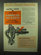 1950 Diamond Power Specialty Ad - G9B Soot Blowers