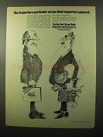 1970 Hartford Steam Boiler Inspection and Insurance Ad
