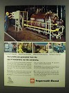 1972 Ingersoll-Rand Centrifugal Pumps Ad