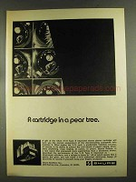 1972 Shure V-15 Type II Super Track Cartridge Ad