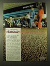 1973 Du Pont Carpet of Antron Ad - Still Looks New