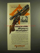 1974 Redfield RM 6400 Scope Ad - Looking For?