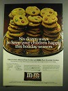 1974 M&M's Chocolate Candies Ad - Keep Children Happy
