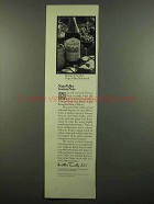 1974 Christian Brothers Gamay Noir Wine Ad