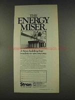 1977 Stran Buildings Ad - The Miser