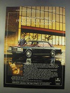1978 Chrysler LeBaron Ad - $5962 As Shown