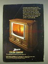 1977 Zenith The Reynolds SJ2543E Television Ad - Truth