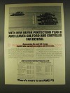 1976 AMC Cars Ad - Buyer Protection Plan II