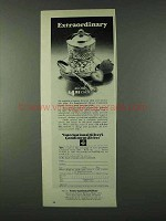 1978 International Silver Condiment Server Ad