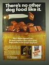 1978 Ken-L Ration Special Cuts Ad - No Other Like It