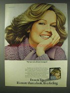 1978 Clairol Frost & Tip Hair color Ad - Isn't All