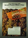 1978 Reese's Peanut Butter Chips Ad - Introducing