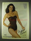 1978 De Weese Designs Swim and Sun Fashions Ad