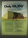1978 Butler Farmsted Building Ad - 3,600 Sq. Ft.