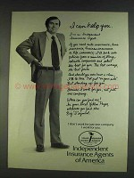 1978 Independent Insurance Agents of America Ad
