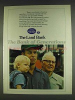 1978 The Land Bank Ad