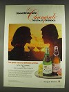 1978 Extra Dry and Pink Champale Malt Liquor Ad