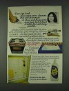 1978 Clorox Soft Scrub Cleanser Ad - Will So So Much