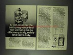 1978 E.P.T. In-Home Early Pregnancy Test Ad