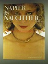 1979 Napier Necklace Ad - Napier is Naughtier