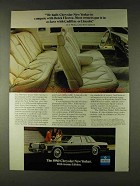 1980 Chrysler New Yorker Fifth Avenue Ad - Compete