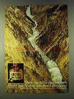 1979 Grand Marnier Ad - Still Places on Earth