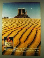 1979 Grand Marnier Ad - Places on Earth