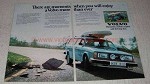 1979 Volvo Car Ad - Moments When You Will Enjoy