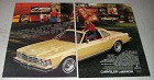 1978 Chrysler LeBaron Ad - Add A Little Life to Style
