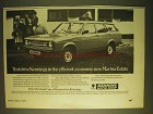 1979 Kenning Marina Estate Ad - Test-Drive