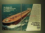 1979 USS United States Steel Ad - Vote of Confidence