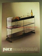 1980 Pace Furniture Bar Ad