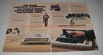 1980 Atari 400 and 800 Computers Ad - So Many People