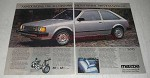 1981 Mazda GLC Custom Ad - Front-Wheel Drive