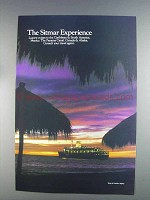 1980 Sitmar Cruise Ad - The Experience