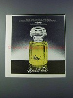 1981 Charles Jourdan Votre Perfume Ad - Dream of