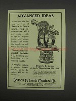 1913 Bausch & Lomb 6-Inch Theodolite No. 606 Ad