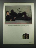 1983 Puig Quorum Cologne Ad - Lurking Inside You